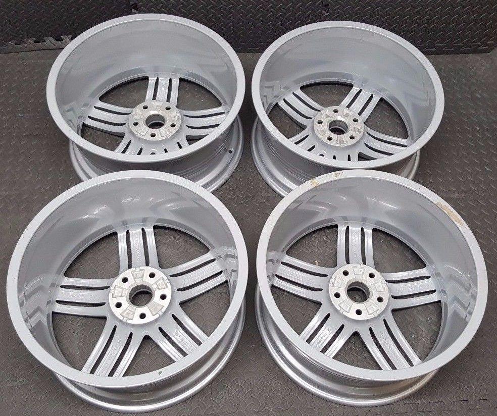 OEM Alloy Wheels