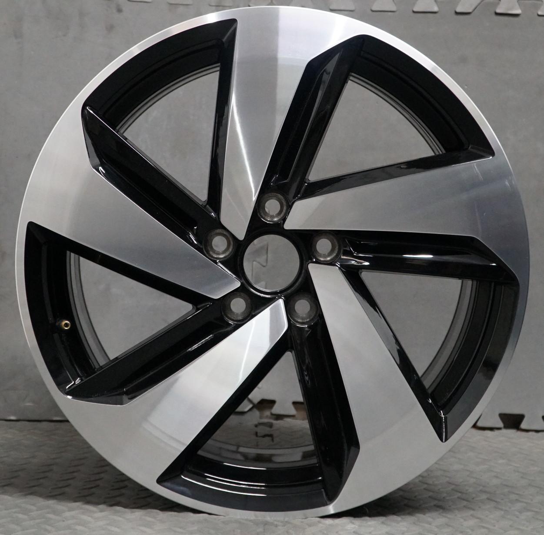 Oem BMW Wheels >> VW Golf MK7.5 – Milton Keynes 5G0601025CN | OEM Alloy Wheels