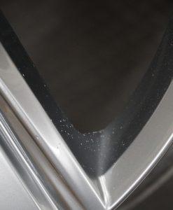 vw polo 17 inch alloys