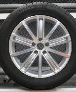 "vw wheels 18"""