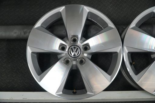 vw santiago wheels