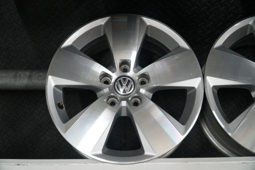 golf brescia wheels