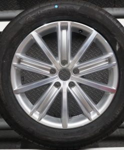 vw polo alloy wheels