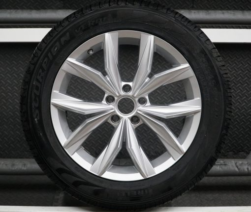 aspire alloy wheels