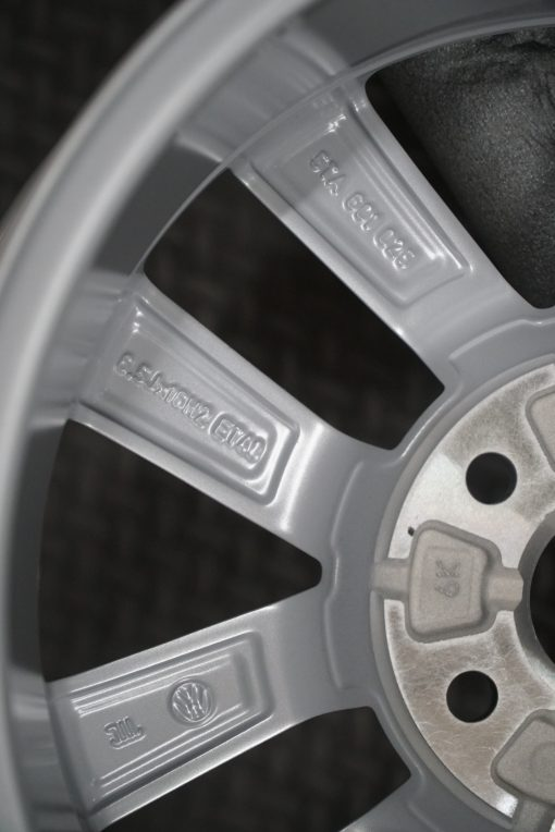 volkswagen alloy wheels price