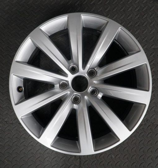 vw polo alloy wheels