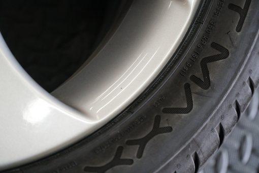 vw wheels 17