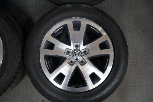 alloy wheels pakistan