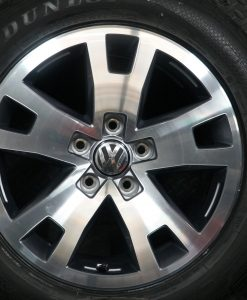 vw santiago wheels 19