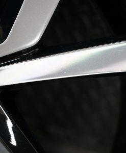 vw polo alloy wheels price