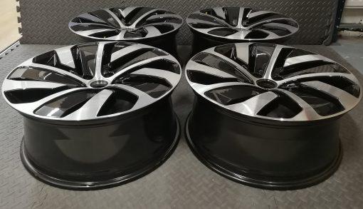 vw up gti wheels