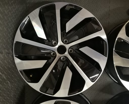 vw alloy wheels 17 inch