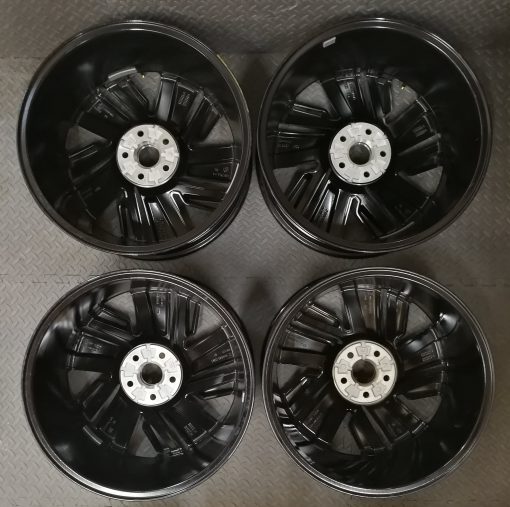 "vw 17"" wheels"
