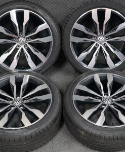 vw alloys 19