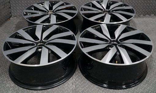 vw polo alloy wheels 14