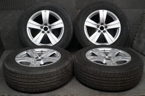 vw alloy wheel styles