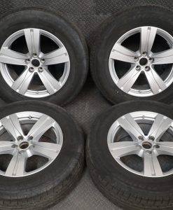 vw torsby alloys