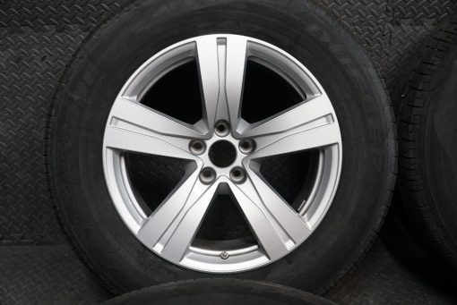 vw brescia wheels