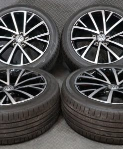 used alloy rims