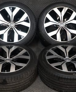 genuine vw alloys