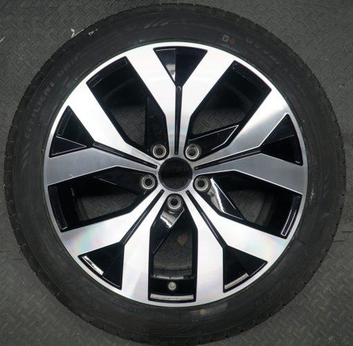 16 inch vw wheels