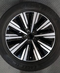 vw polo wheels for sale