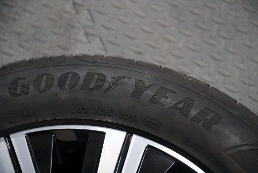 vw 19 inch wheels