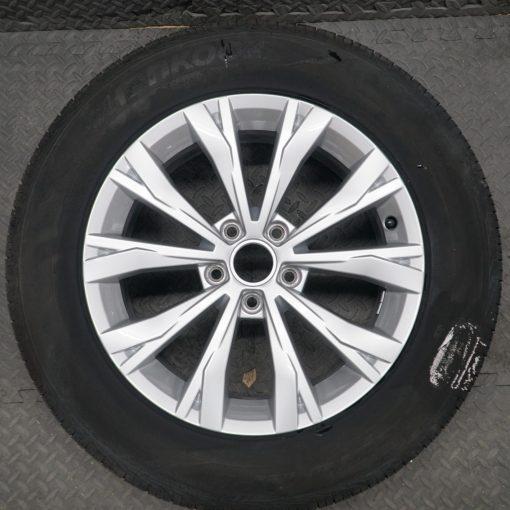 aspire alloy wheels