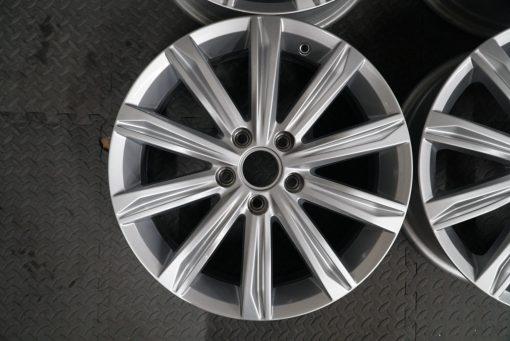 18 brescia wheels