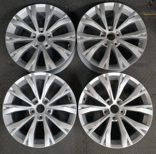 vw wheels 19