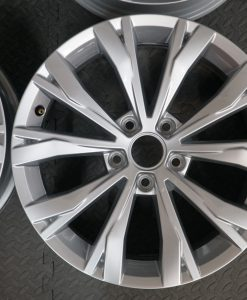 golf gti brescia wheels