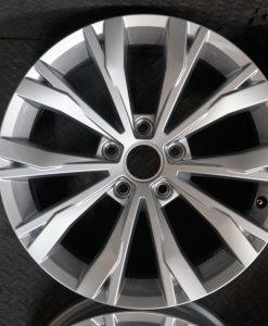 brescia replica wheels