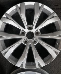 vw santiago wheels
