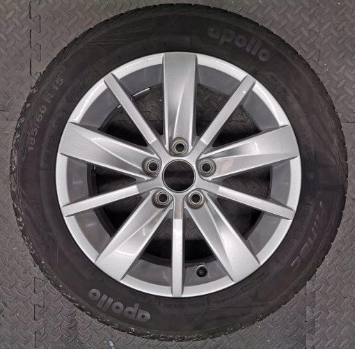 oem vw wheels