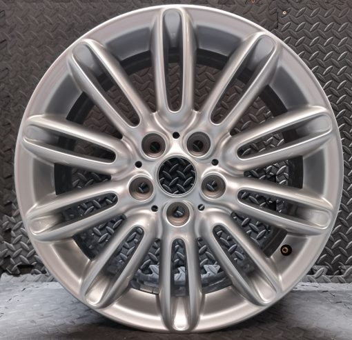 alloy rim wheel fornt