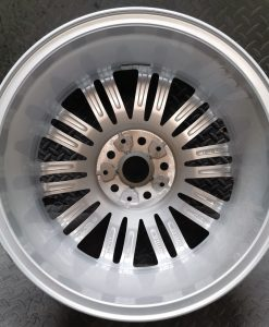 alloy rim wheel