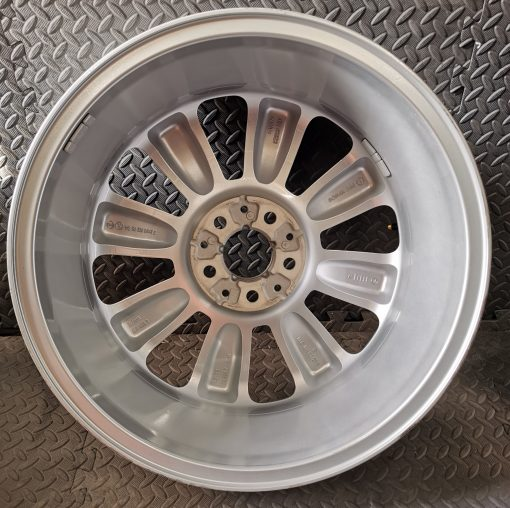 pure alloy rim