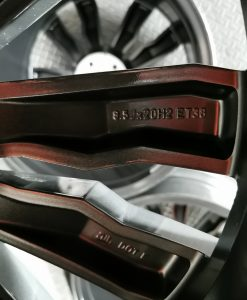 genuine vw alloys