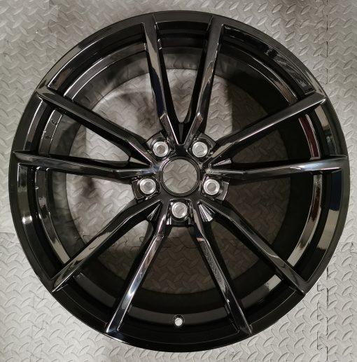 alloy wheels pakistan