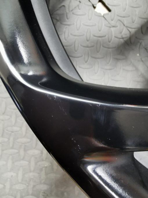 19 brescia alloy wheels