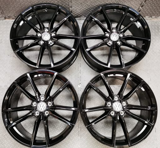 vw 19 inch wheels