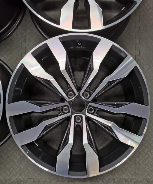genuine vw wheels