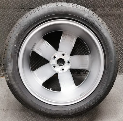 volkswagen alloy wheels