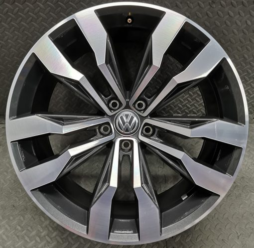 vw wheels 17