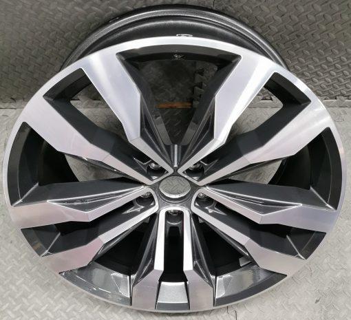 5x112 wheels
