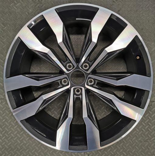 "19"" santiago alloy wheels"