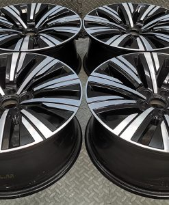 volkswagen alloys