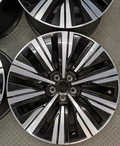 vw polo alloy wheels 14 inch