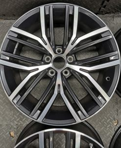 golf r alloys