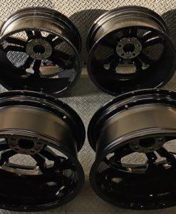 vw wheels